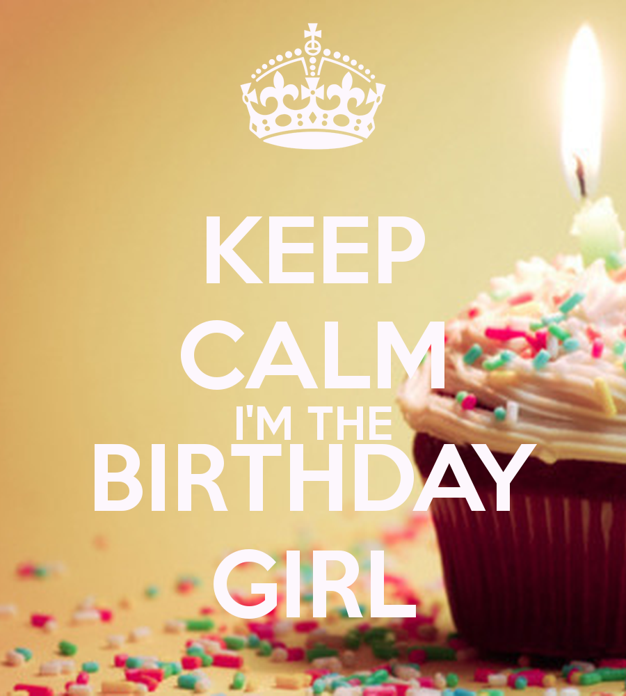 Birthday Girl Quotes. QuotesGram