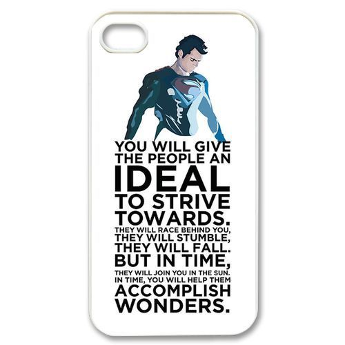 Man Of Steel Quotes: Superman Man Of Steel Quotes. QuotesGram