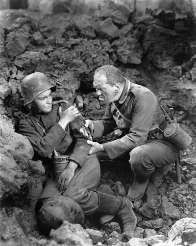 All Quiet On The Western Front Quotes: All Quiet On The Western Front Quotes. QuotesGram