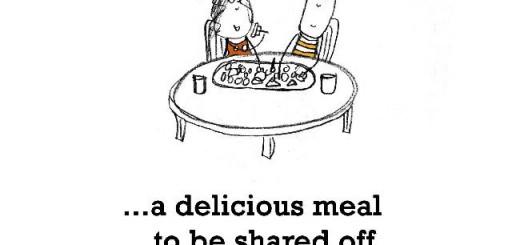 dinner friends quotes quotesgram