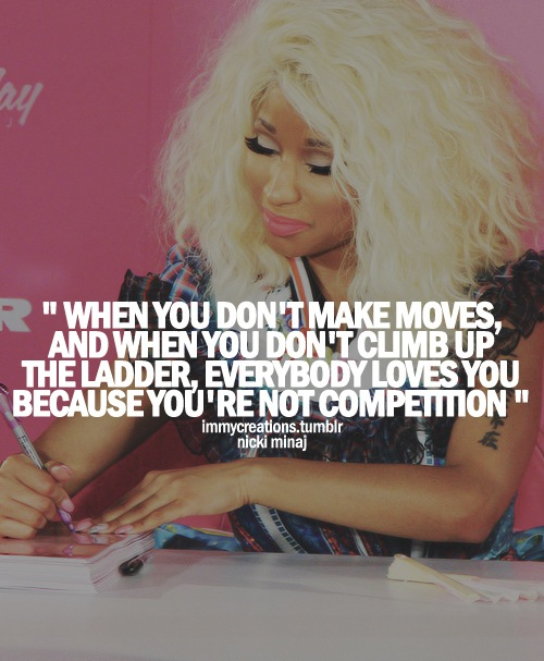 haters quotes nicki minaj - photo #38
