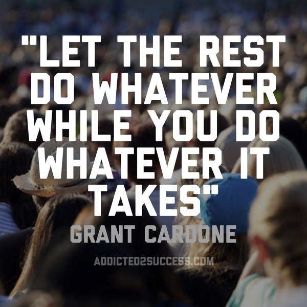 Motivational Quotes For Selling Your House Quotesgram: Grant Cardone Success Quotes. QuotesGram