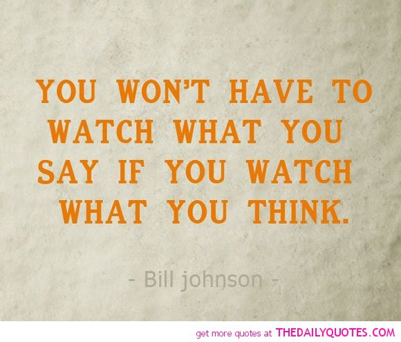 What You Think Quotes: Watching You Grow Quotes. QuotesGram