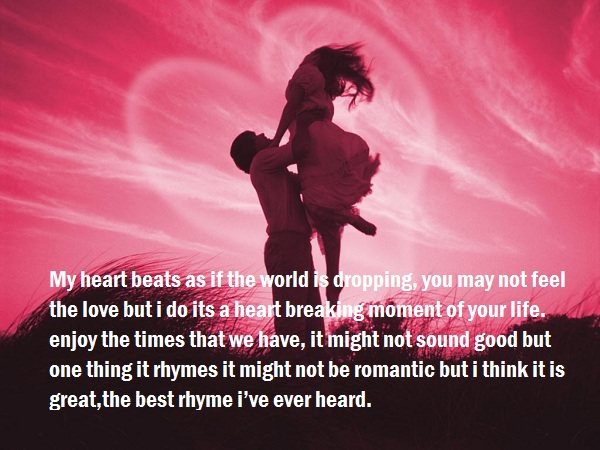 romantic love quotes and sayings quotesgram