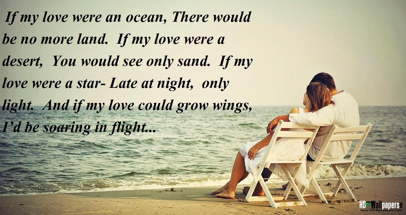 Cute Love Quotes For Her From The Heart Hd. QuotesGram