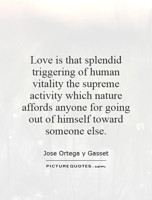 Fallibility Of Human Nature