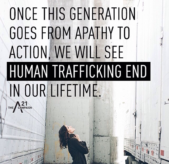 the problem of human trafficking in our modern era Home our issues  human rights  human trafficking human trafficking and  modern day slavery  establishing a modern slavery act in australia the us.