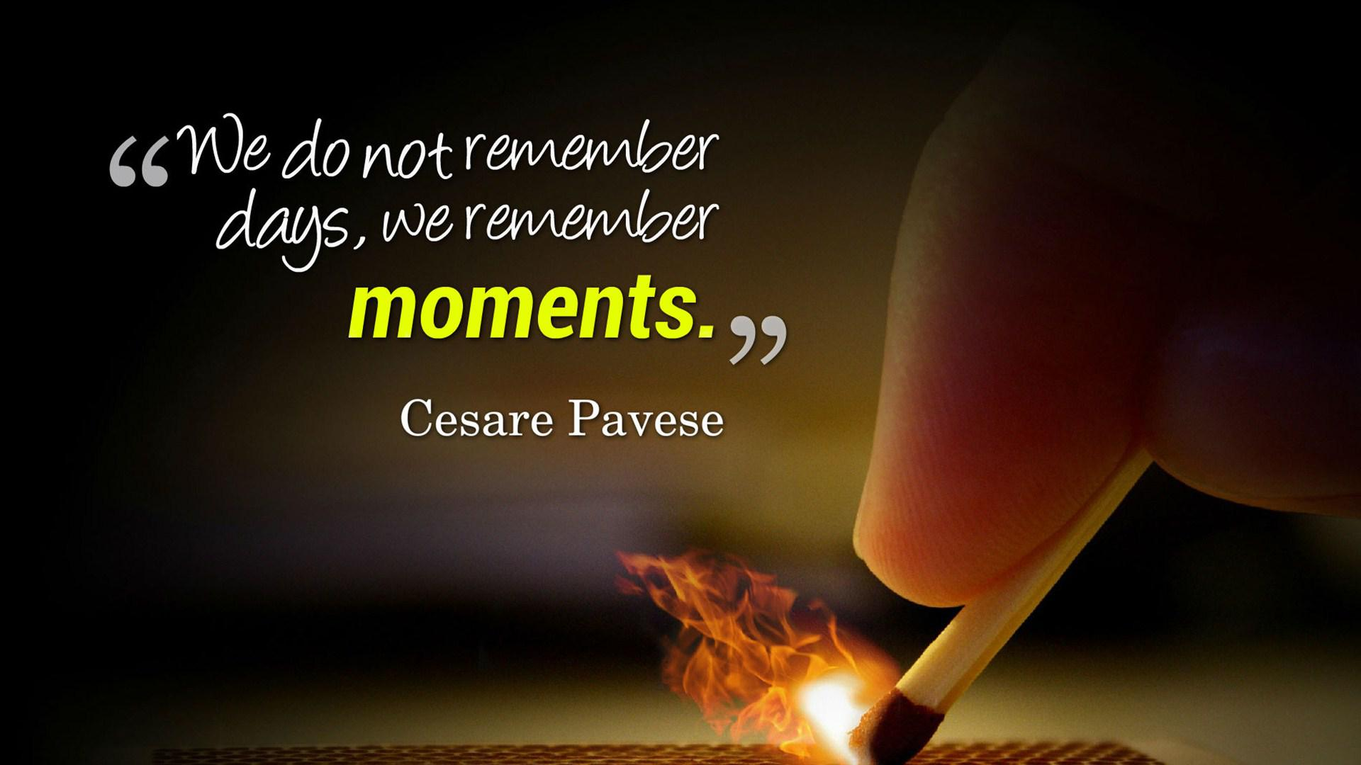 A Moment To Remember Movie Quotes