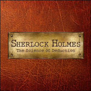 sherlock holmes deductive reasoning Sherlock holmes is able to take this basic skill and make it into something spectacular how he does this is by employing a mixture of deductive and inductive reasoning (which he refers to as the balance of probability) to reach a reasonable solution to a problem.