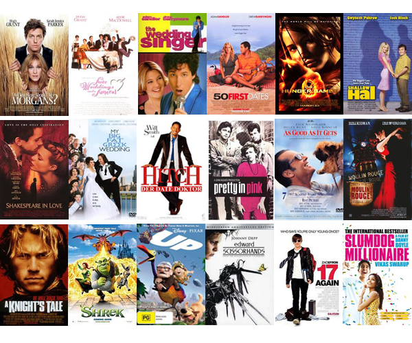 Best Comedy Movie Quotes Of All Time: Best Romantic Comedy Quotes. QuotesGram