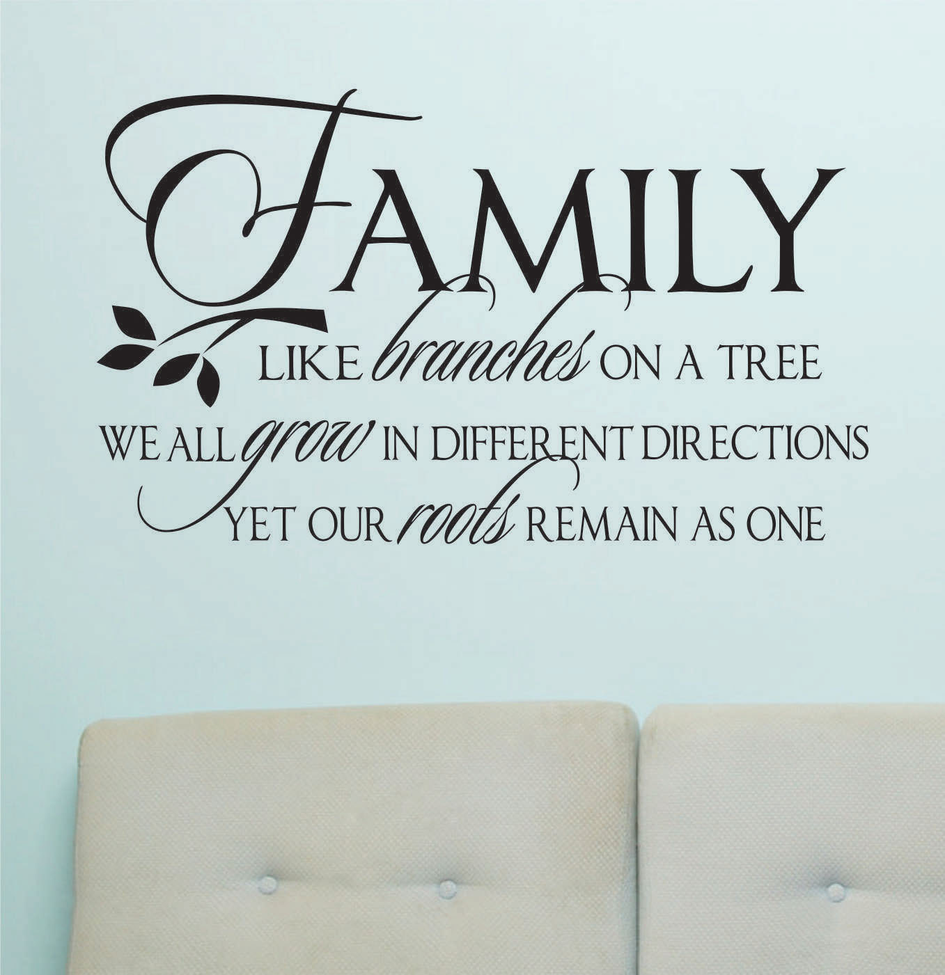 Family tree quotes