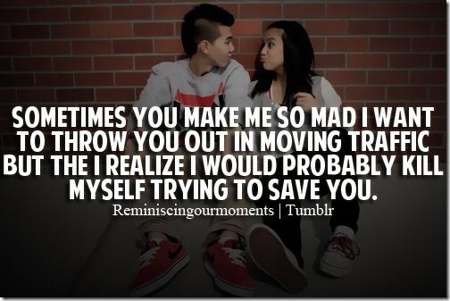 Boyfriend Quotes From Girlfriend: Boyfriend And Girlfriend Quotes And Sayings. QuotesGram