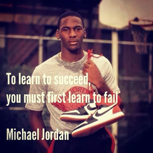 Michael Jordan Motivational Quotes About Life: Michael Jordan Famous Failure Quotes. QuotesGram