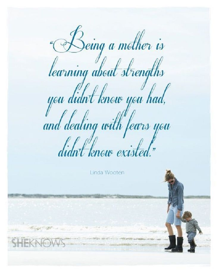 Being A Bad Mother Quotes. QuotesGram