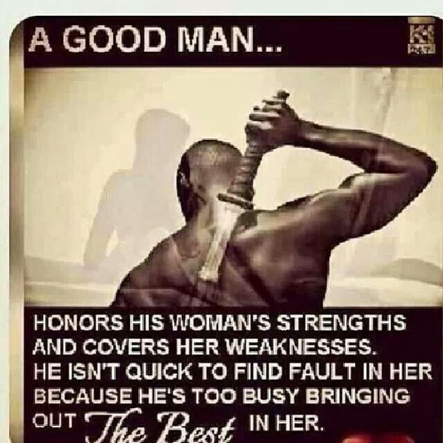 Good Men Quotes And Sayings: Quotes About A Good Man. QuotesGram