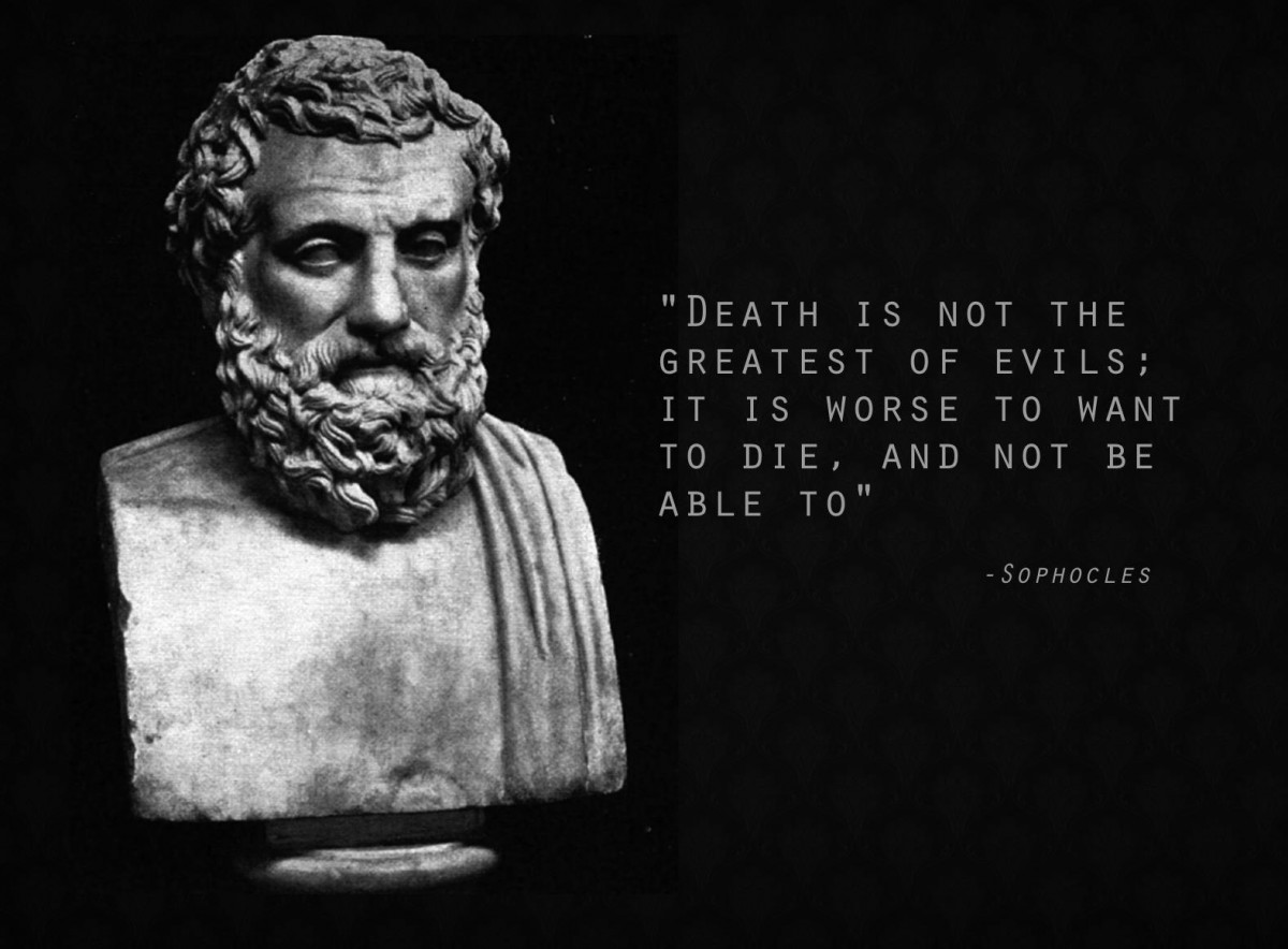 Death Quotes: Quotes About Death Of A Loved One. QuotesGram