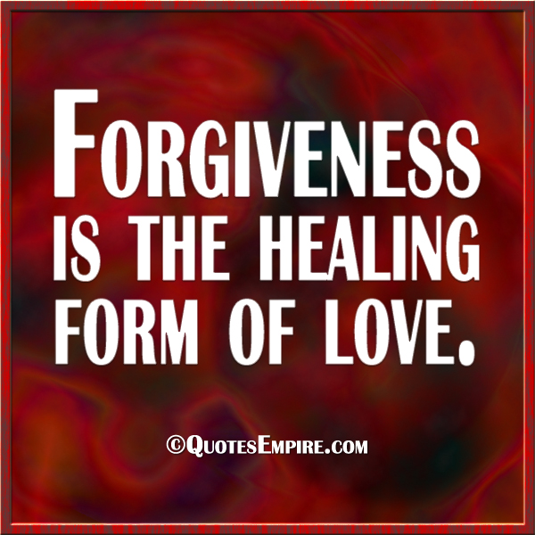 the power of healing through forgiveness philosophy essay Forgiveness seven steps to forgiving and healing by steven r silverstein cbncom – 1 admit that offenses have occurred in your life forgiveness is only appropriate when an offense has been committed and the offense has caused damage.