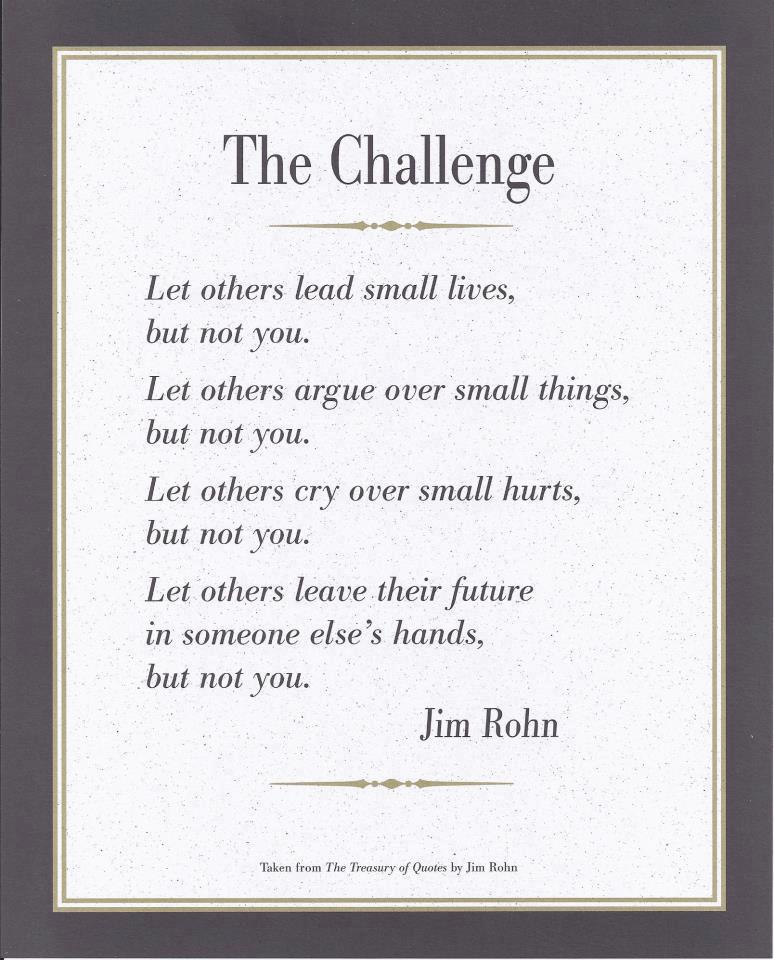 Inspirational Quotes About Failure: Jim Rohn Quotes. QuotesGram