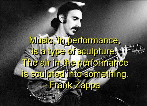Frank Zappa Political Quotes Quotesgram
