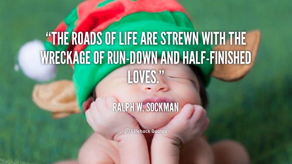 Sockman quotes