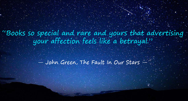 John Green The Fault I...
