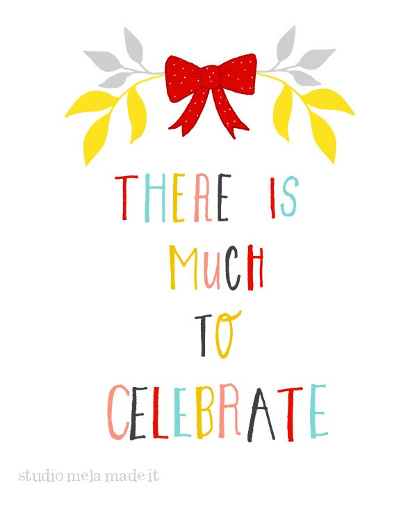 inspirational quotes about celebration quotesgram