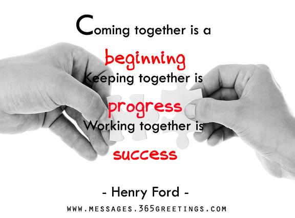 motivational business quotes teamwork quotesgram