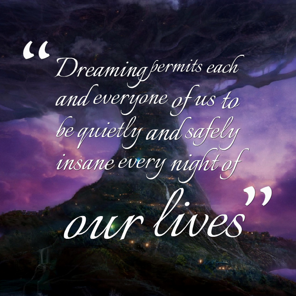 Dreaming At Night Quotes. QuotesGram