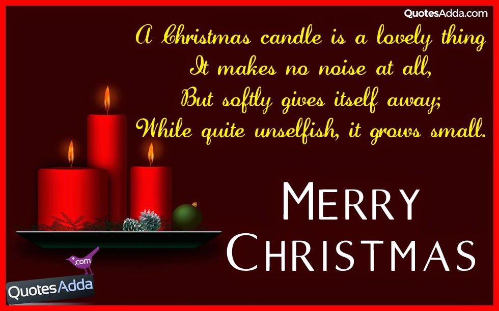 English Christmas Quotes. QuotesGram