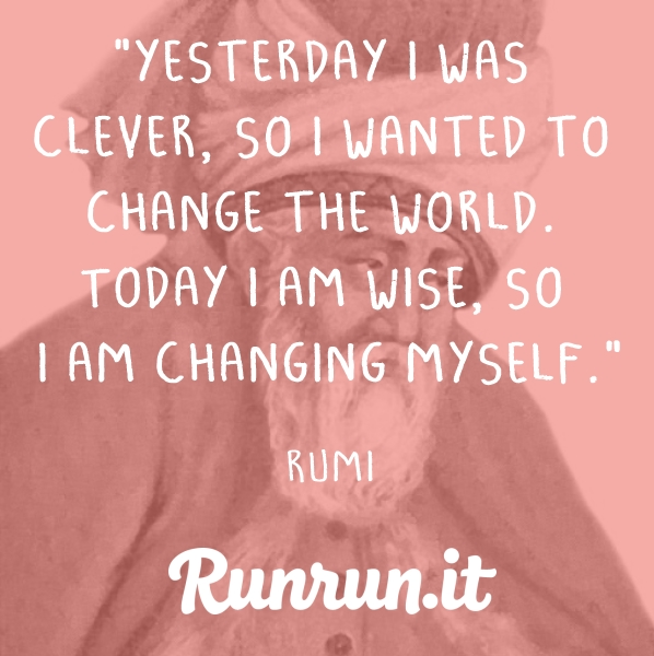 Quotes About Love: Inspirational Quotes By Rumi. QuotesGram