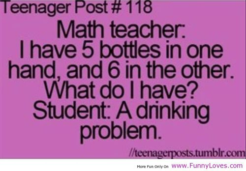 dear math quotes for students quotesgram