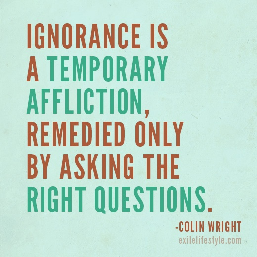 Bigotry brainy quotes
