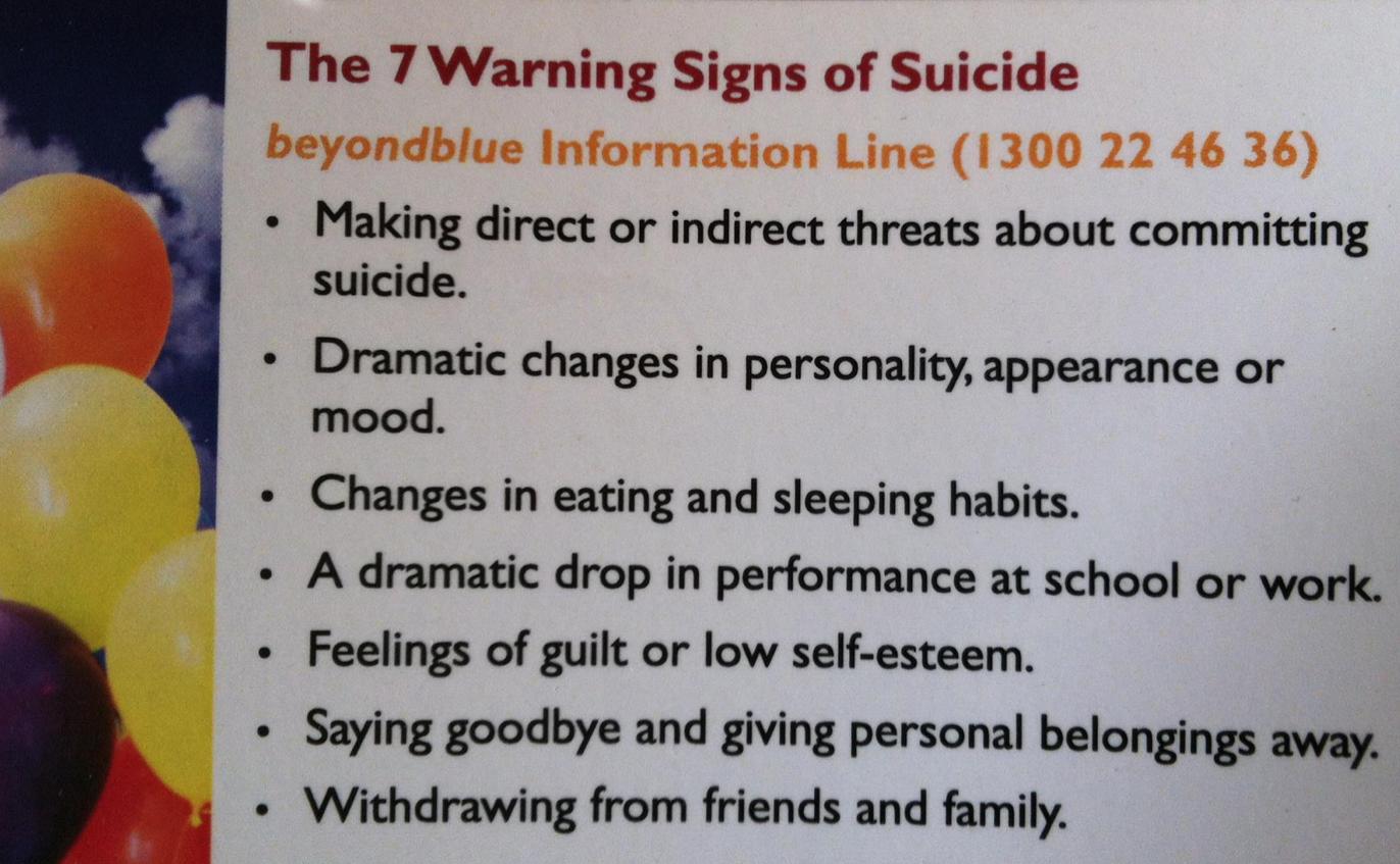 Suicide Quotes To Prevent It. QuotesGram