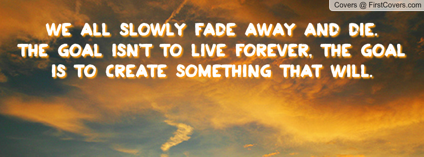 Quotes About Fading Love: Something About Fading Quotes. QuotesGram