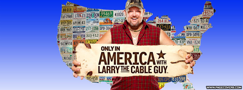 Larry The Cable Guy Quotes. QuotesGram
