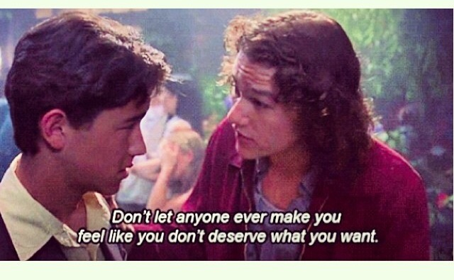 10 Things I Hate About You Dad Quotes Quotesgram: 10 Things I Hate About You Movie Quotes. QuotesGram