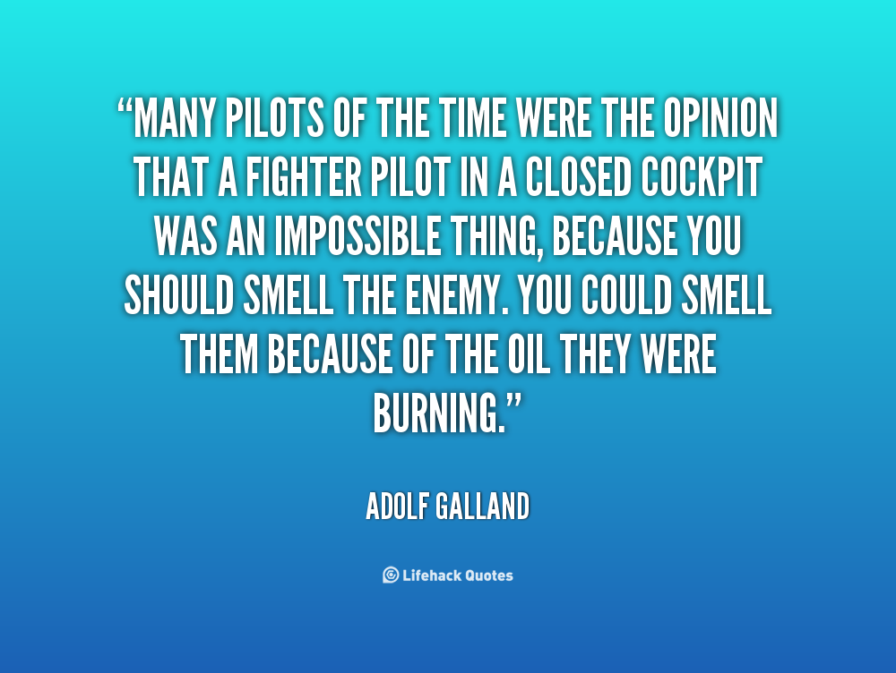 Pilot Quotes And Sayings. QuotesGram