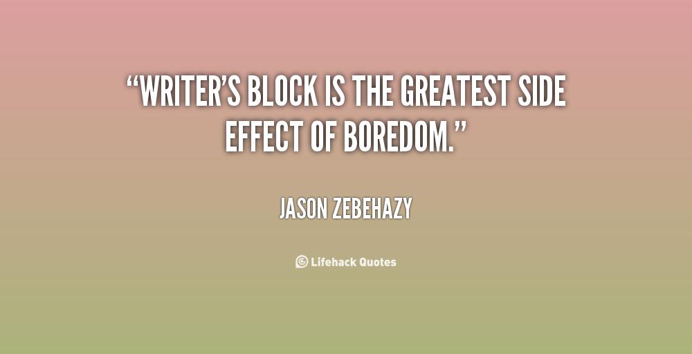 writers block quotes  quotesgram