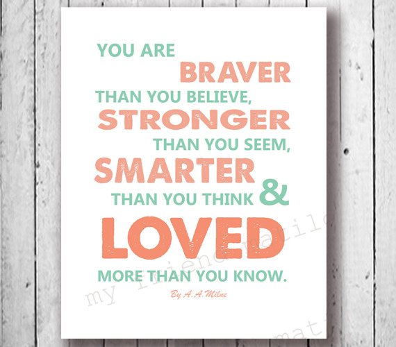 Know You Are Loved Quotes Quotesgram: Love Quotes By A.A. Milne. QuotesGram