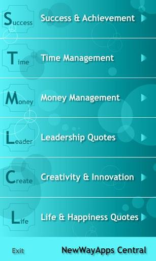 Creativity management