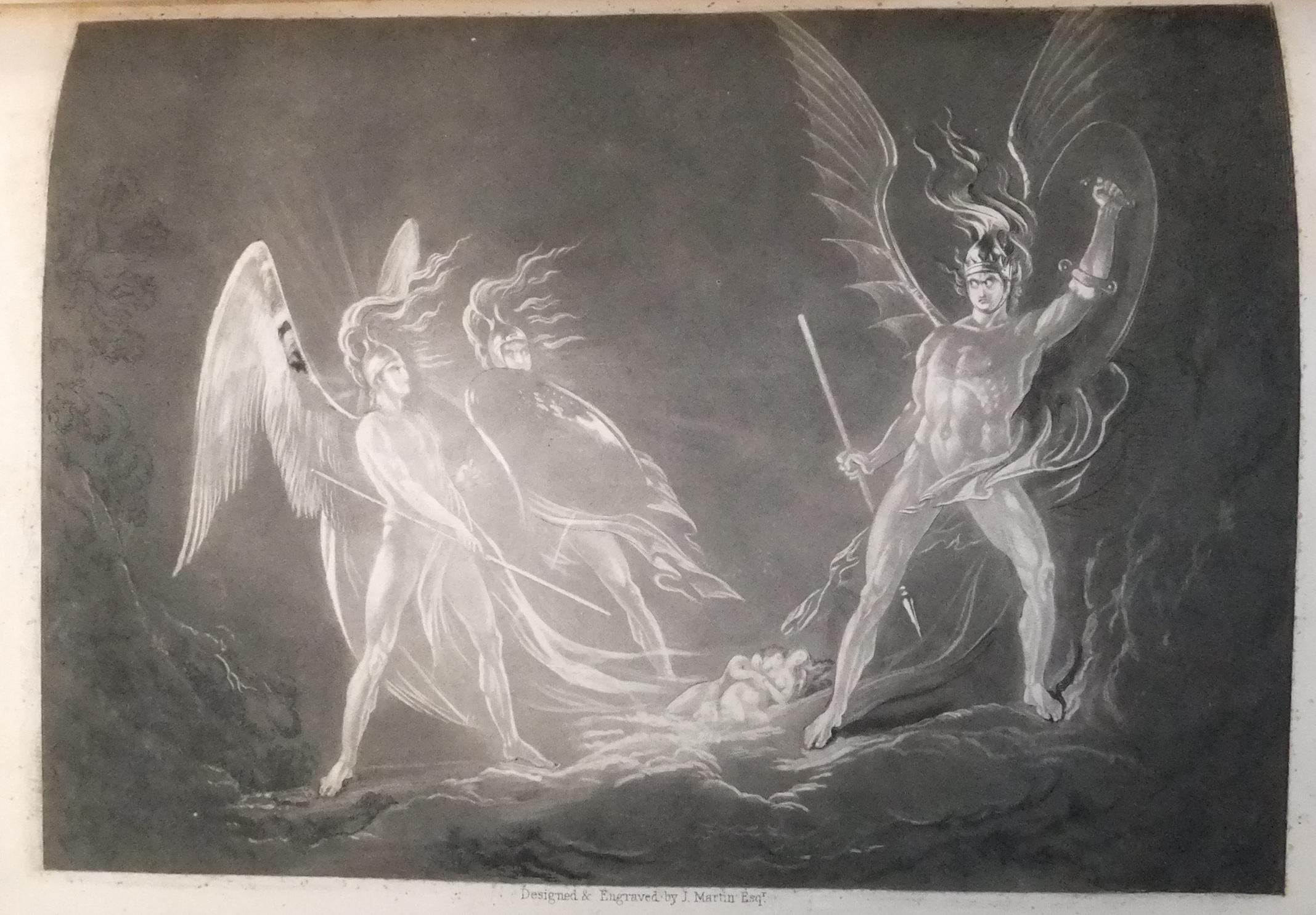 satan in john miltons paradise lost essay