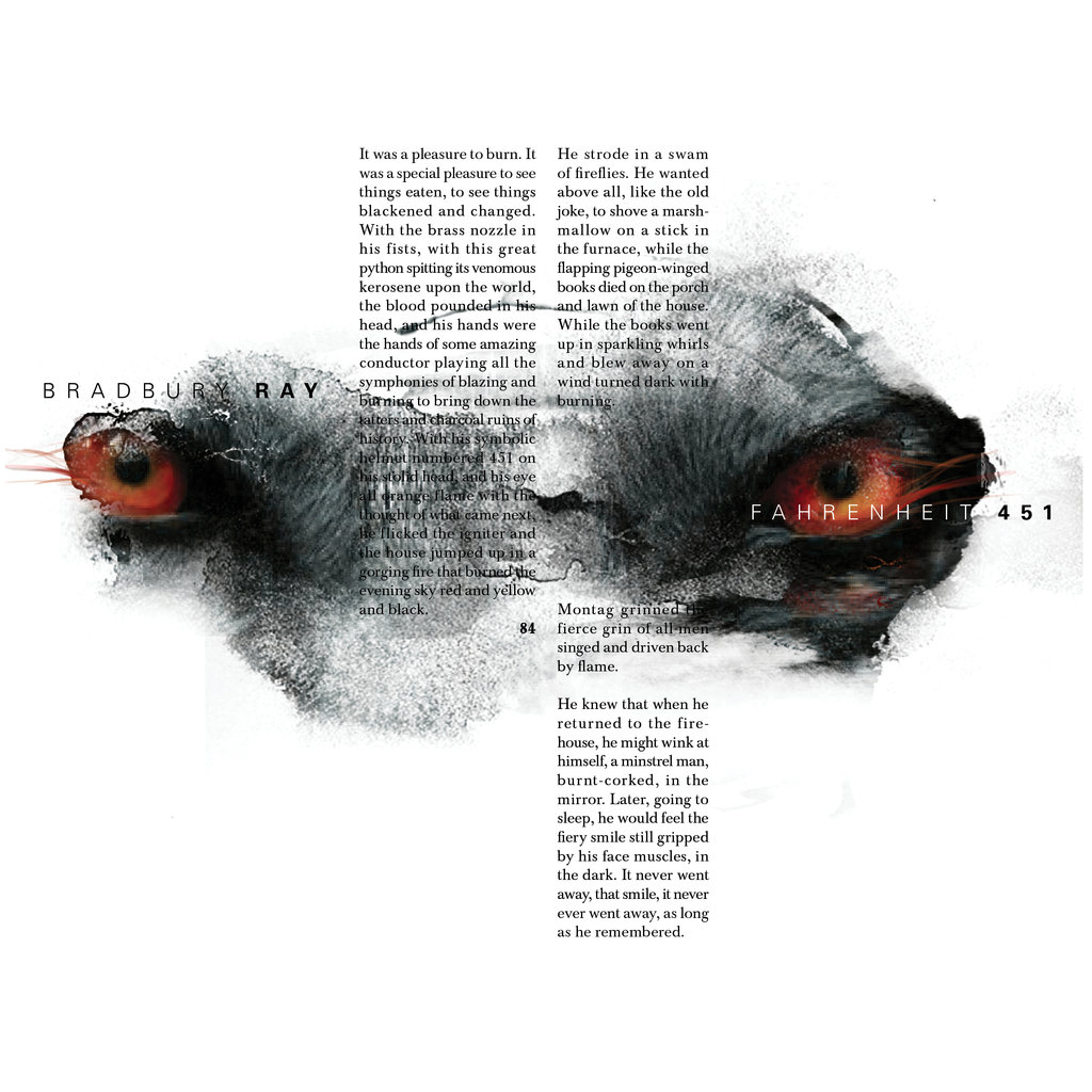 fahrenheit 451 part 1 Fahrenheit 451 audiobook part one: the hearth and the salamander pages 2 - 7 pages 8 - 9 pages 9 - 12 pages 12 - 15 pages 15 - 16 pages 17 - 18 pages 19 - 21 pages 21 - 25.