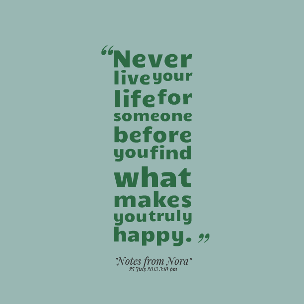 Quotes About That One Person That Makes You Happy: Someone Makes You Happy Quotes. QuotesGram