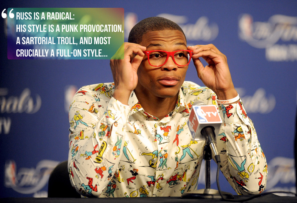russell westbrook quotes quotesgram