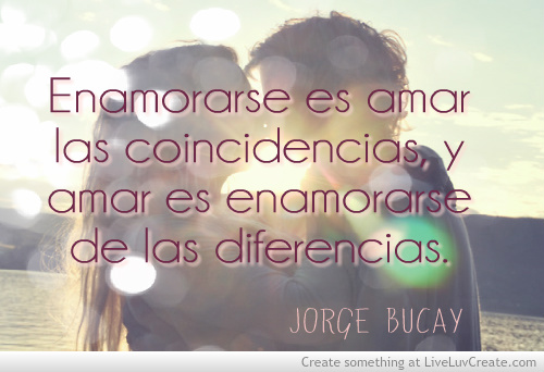 Spanish Love Quotes Inspirational. QuotesGram