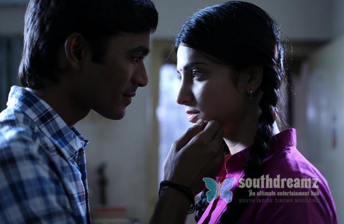 Tamil Movie Dhanush