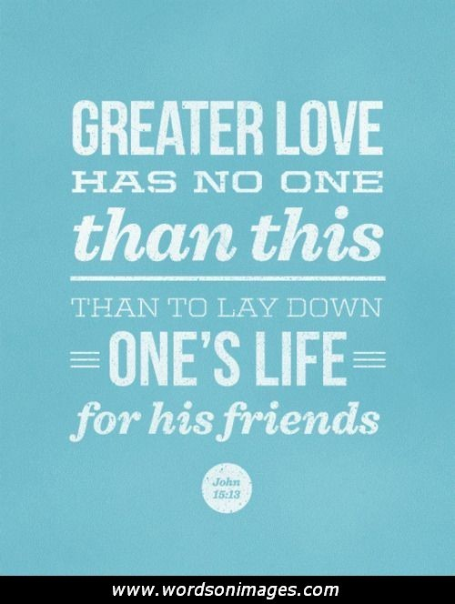 friendship quotes and bible verses  quotesgram