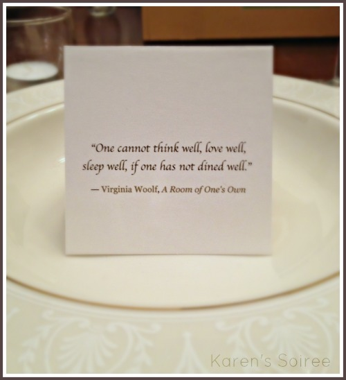 Thanks For Dinner Quotes. QuotesGram