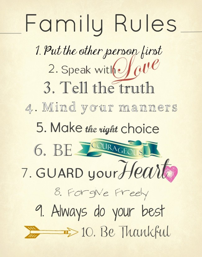 Sweet Quotes About Family Quotesgram