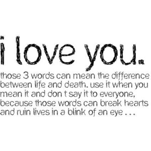 I Love You Quotes Photobucket : love quotes and sayings photobucket - Valentine Day